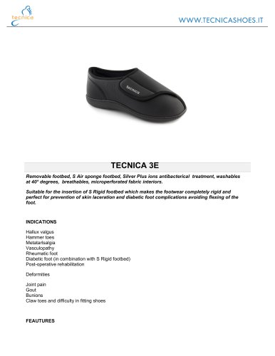 TECNICA 3E