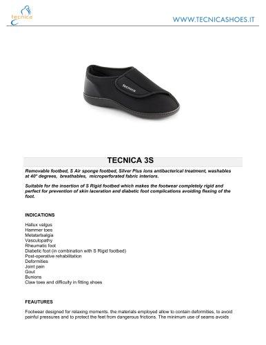 TECNICA 3S