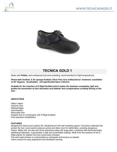TECNICA GOLD 1