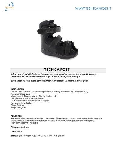 TECNICA POST