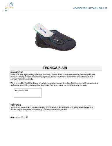 TECNICA S AIR