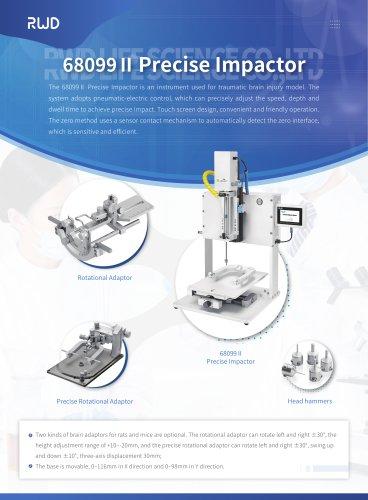 RWD Precise Impactor 68099Ⅱ