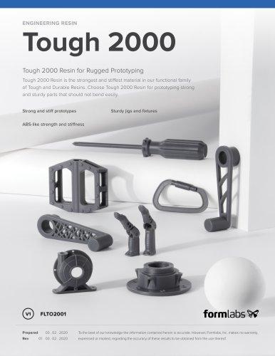 Tough 2000
