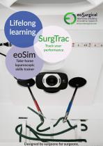 eoSurgical flyer