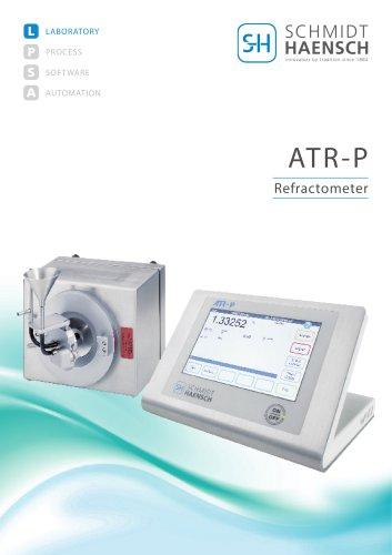 ATR-P Touch