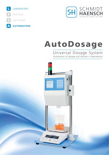 AutoDosage