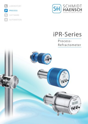 iPR Compact²