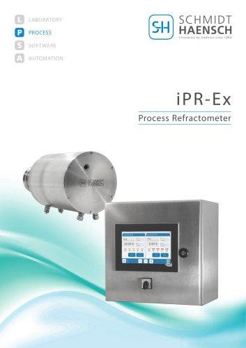 iPR-Ex