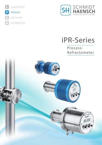 iPR-Series
