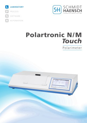 Polartronic N / M