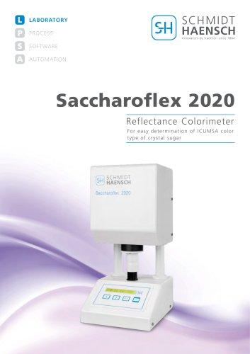 Saccharoflex 2020