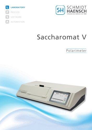 Saccharomat V