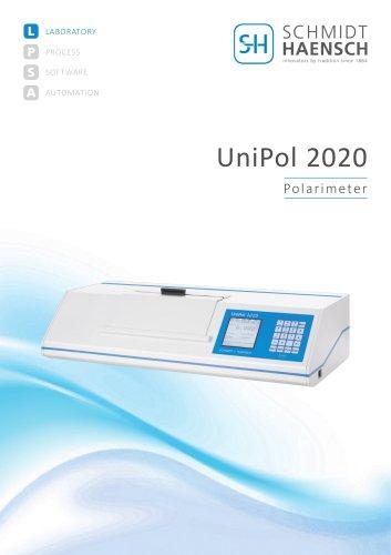 UniPol 2020