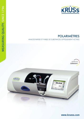 Polarimètres