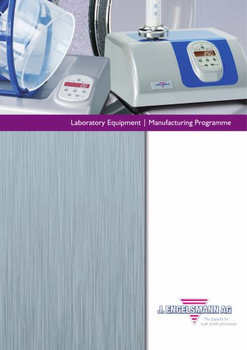 Laboratory Technology