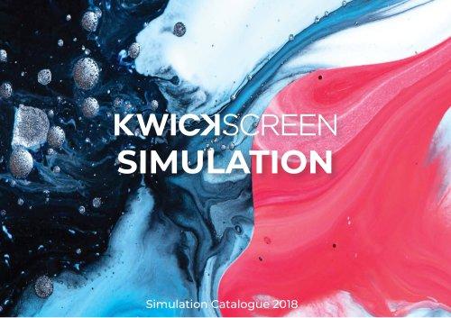 Simulation Catalogue
