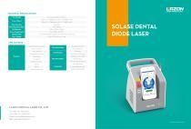 Solase Dental Diode Laser