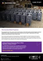 Medical Waste in Egypt - Case Study