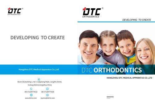 2019 DTC Catalogue