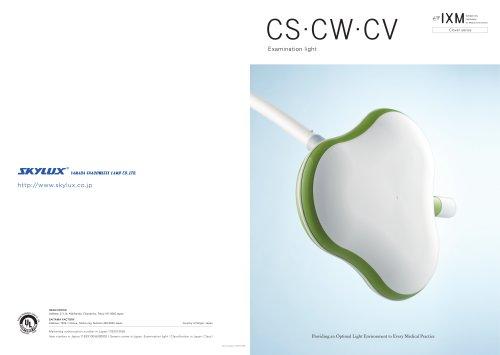 CS, CW, CV