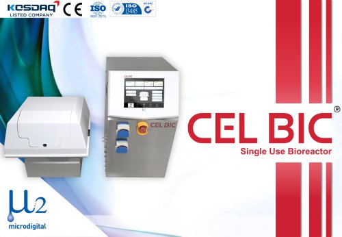 CELBIC - Catalog