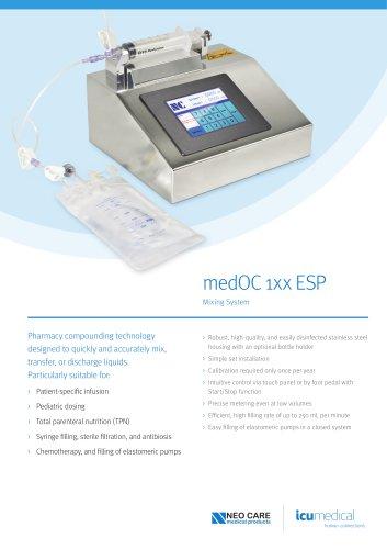 medOC 1xx ESP