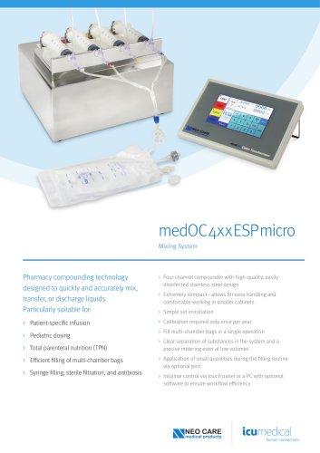 medOC 4xx ESP micro
