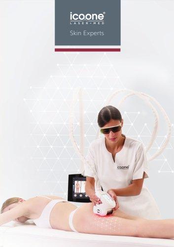 icoone LaserMed B2B Brochure