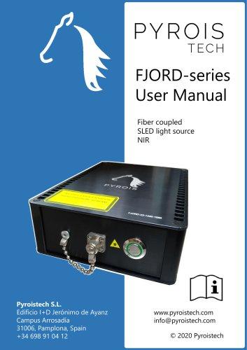 FJORD-series