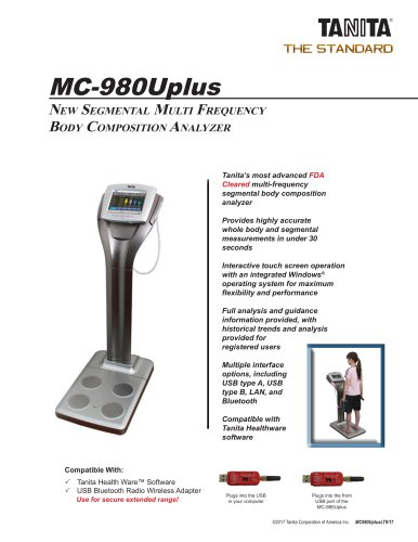 MC-980Uplus