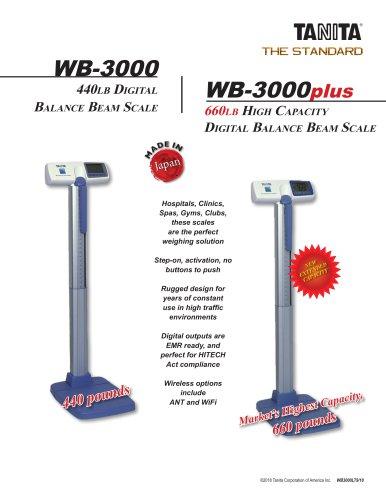 WB-3000