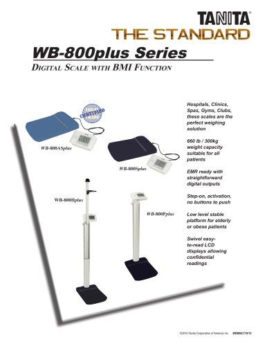 WB-800plus Series