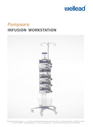 Infusion Station