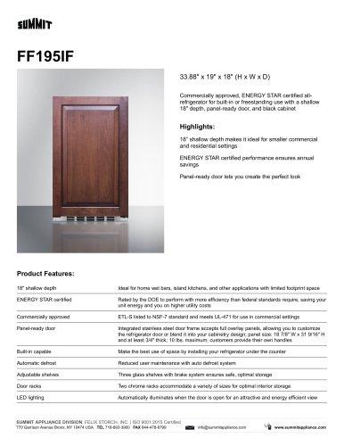 FF195IF