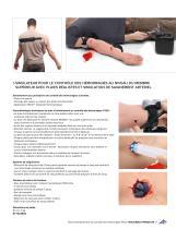 3B Scientific Catalogue Formation Médicale - Simulation - Compétences cliniques - Anatomie - 7