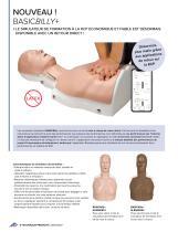 3B Scientific Catalogue Formation Médicale - Simulation - Compétences cliniques - Anatomie - 8