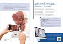 3B Smart Anatomy inclus avec les modèles 3B Scientific - 2