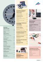 Catalogue d'expériences de physique + physique biologique et médicale - 5