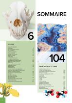 Catalogue Sciences Naturelles - 4