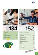 Catalogue Sciences Naturelles - 5