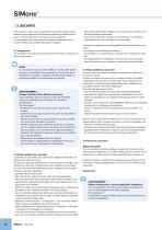 p80 SIMone Mode d' emploi - 8