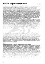 poitrine féminine - 9