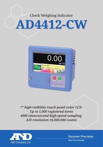 AD4412-CW