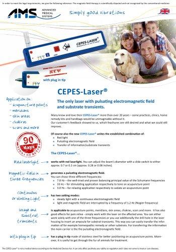 CEPES-Laser®