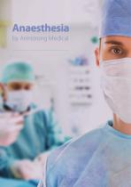 Anaesthesia Product Catalogue