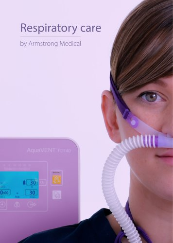 Respiratory Care by Armstrong Medical