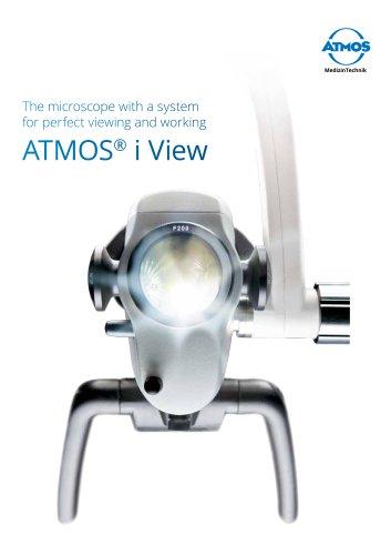 ATMOS i View 21/31 ENT