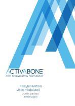 Activabone dental