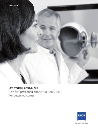 AT TORBI 709M / MP