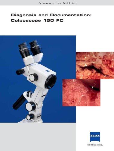 Colposcope 150 FC